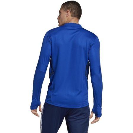 Pánske športové tričko - adidas TIRO19 TR TOP - 8