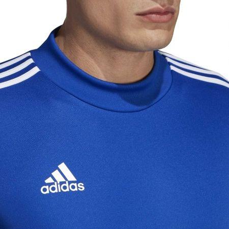 Pánske športové tričko - adidas TIRO19 TR TOP - 9