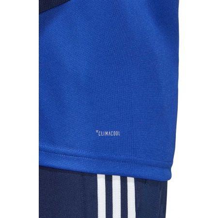 Pánske športové tričko - adidas TIRO19 TR TOP - 11