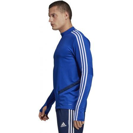 Pánske športové tričko - adidas TIRO19 TR TOP - 6
