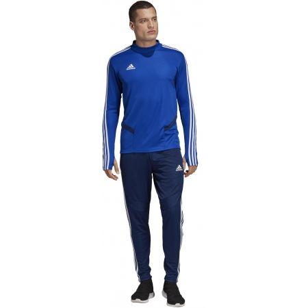 Pánske športové tričko - adidas TIRO19 TR TOP - 5