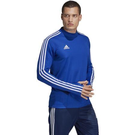 Pánske športové tričko - adidas TIRO19 TR TOP - 7