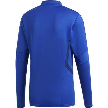 Pánske športové tričko - adidas TIRO19 TR TOP - 2