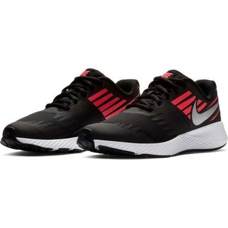 Dievčenská bežecká obuv - Nike STAR RUNNER GS - 2