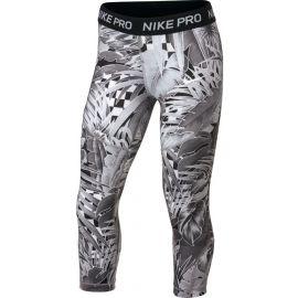Nike NP CAPRI AOP1 - Lány legging sportolásra