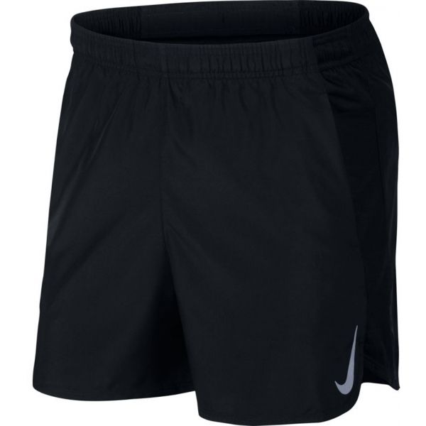 Nike CHLLGR SHORT 5IN BF černá XXL - Pánské běžecké kraťasy