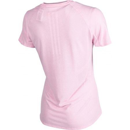 Dámské běžecké tričko - adidas FR SN SS TEE W - 3