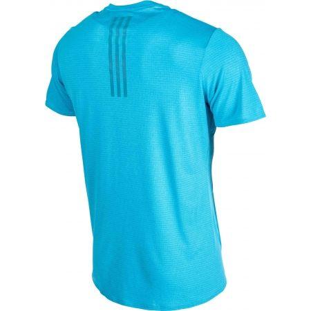 Pánske športové tričko - adidas SUPERNOVA TEE - 3