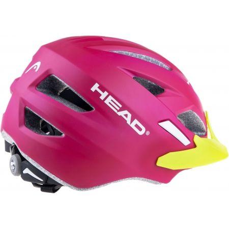 Dětská cyklistická helma - Head KID Y11A - 3
