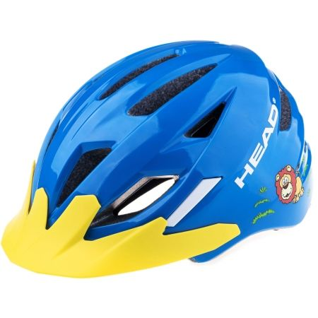 Head KID Y11A - Kids' cycling helmet