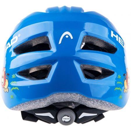 Cască ciclism copii - Head KID Y11A - 4