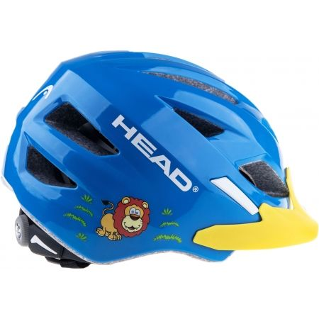 Cască ciclism copii - Head KID Y11A - 3