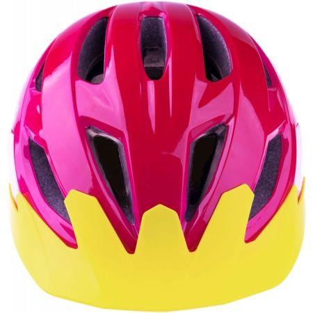 Detská cyklistická prilba - Head KID Y11A - 2