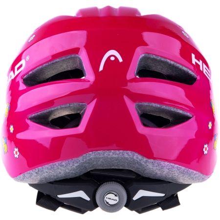Detská cyklistická prilba - Head KID Y11A - 4