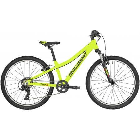 Detský horský bicykel - Bergamont REVOX 24