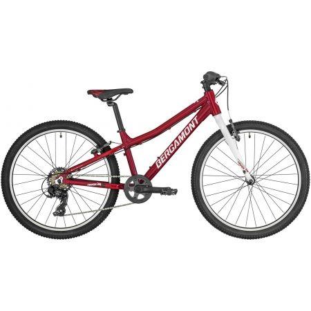 Detský horský bicykel - Bergamont REVOX 24 LITE