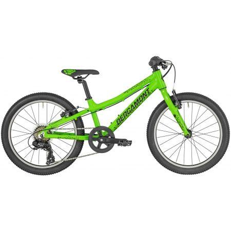 Detský horský bicykel - Bergamont BERGAMONSTER
