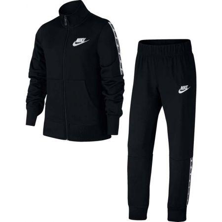 Dívčí souprava - Nike NSW TRK SUIT TRICOT - 1