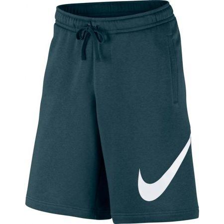 Men's shorts - Nike NSW CLUB SHORT EXP BB - 1