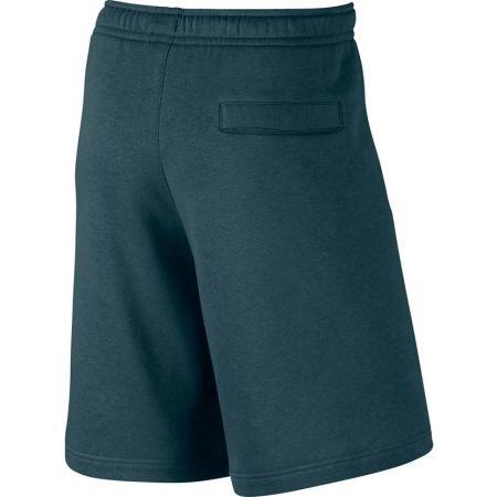 Men's shorts - Nike NSW CLUB SHORT EXP BB - 2