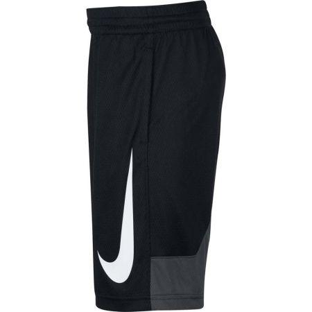 Boys' sports shorts - Nike B M NP DRY SHORT HBR - 2