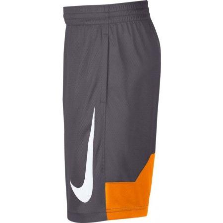 Chlapecké sportovní trenky - Nike B M NP DRY SHORT HBR - 2