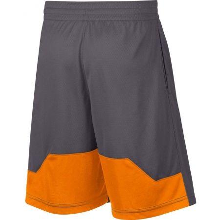Chlapecké sportovní trenky - Nike B M NP DRY SHORT HBR - 3