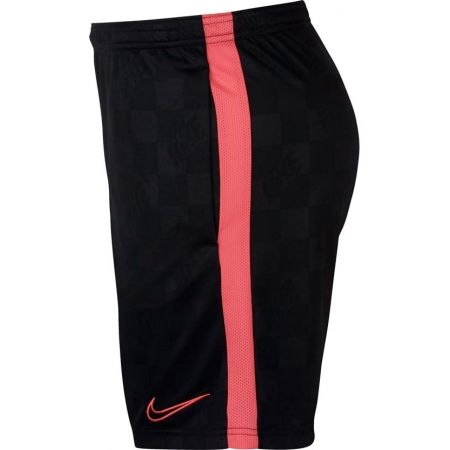Men's sports shorts - Nike BRT ACADEMY SHORT JAQ - 3
