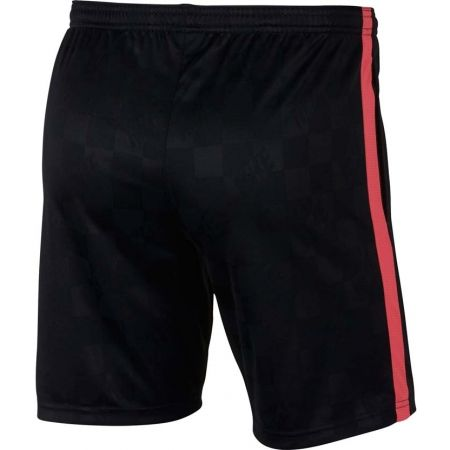 Men's sports shorts - Nike BRT ACADEMY SHORT JAQ - 2