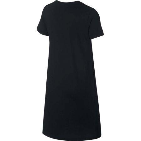 Girls' dress - Nike NSW DRESS T SHIRT - 2