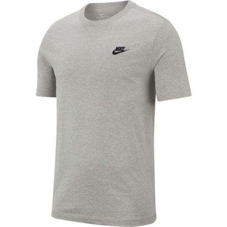 Men's T-Shirt - Nike SPORTSWEAR CLUB - 1