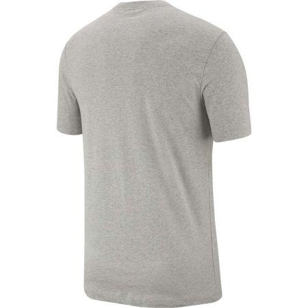 Men's T-Shirt - Nike SPORTSWEAR CLUB - 2