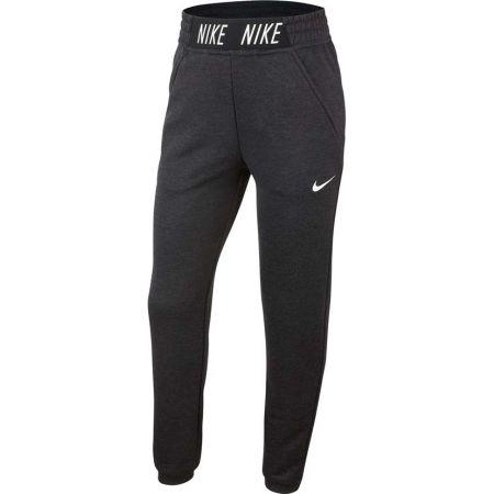 Girls' sweatpants - Nike PANT STUDIO - 1