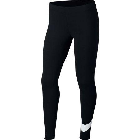 Girls' leggings - Nike NSW FAVORITES SWSH - 1