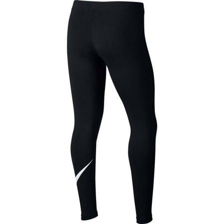Girls' leggings - Nike NSW FAVORITES SWSH - 2