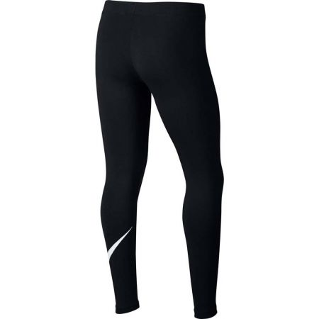 Dievčenské legíny - Nike NSW FAVORITES SWSH - 2