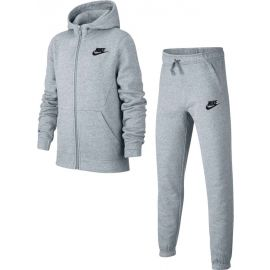Nike NSW TRK SUIT BF COR
