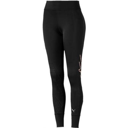Puma ON THE BRINK 7/8 TIGHT - Women's sports leggings