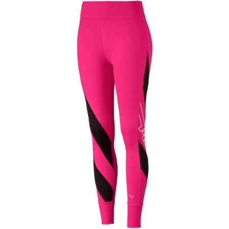 Women's sports leggings - Puma ON THE BRINK 7/8 TIGHT - 1