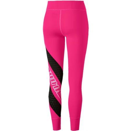 Women's sports leggings - Puma ON THE BRINK 7/8 TIGHT - 2