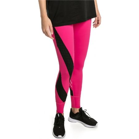 Women's sports leggings - Puma ON THE BRINK 7/8 TIGHT - 3