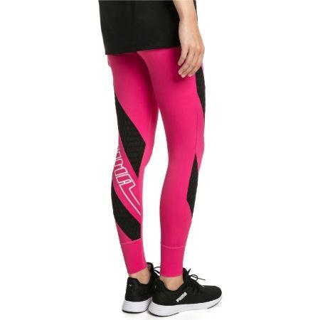 Women's sports leggings - Puma ON THE BRINK 7/8 TIGHT - 4