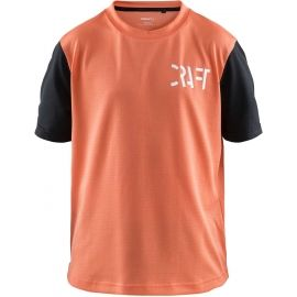 Craft BIKE  XT JR - Kids' cycling jersey