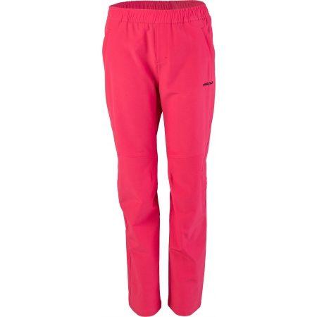 Detské softshellové nohavice - Head CARSON - 1