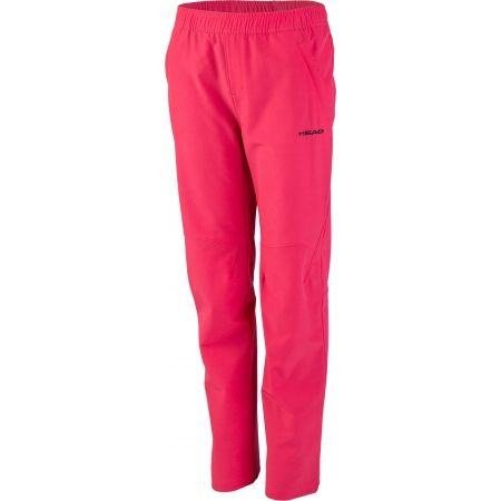 Detské softshellové nohavice - Head CARSON - 2