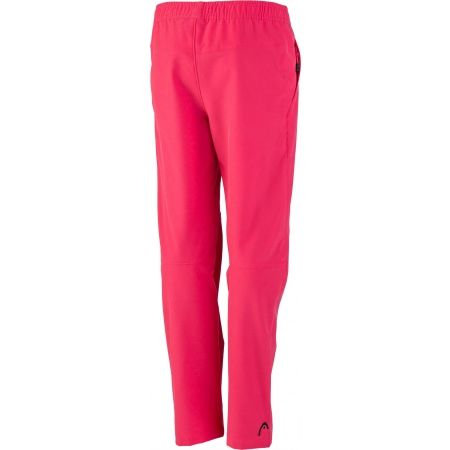 Detské softshellové nohavice - Head CARSON - 3