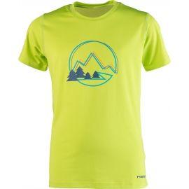 Head AUDRIC - Chlapčenské tričko