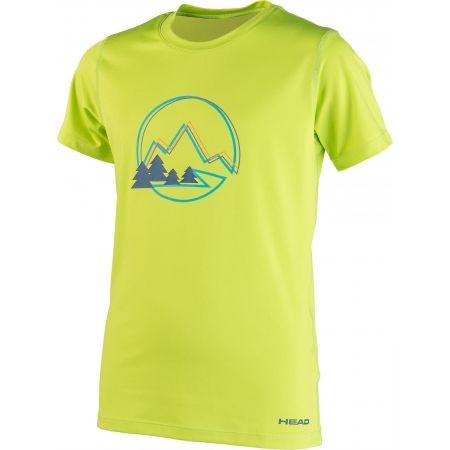 Chlapčenské tričko - Head AUDRIC - 2