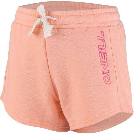 Dievčenské šortky - O'Neill LG CHILLING SHORTS - 2