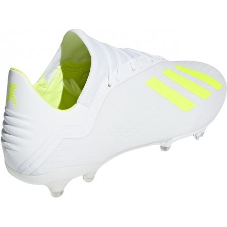 Men's football boots - adidas X 18.2 FG - 6